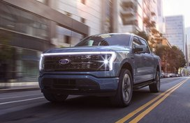 Ford F-150 Lightning strikes back: Electric full-size truck ready to roll