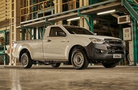 The top 5 most affordable pickup trucks in the Philippines (2021 edition)