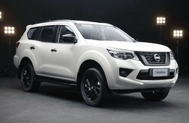 Which 2021 Nissan Terra variant should you buy? [Comparison Guide]