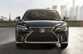 Lexus PH offers 40 percent discount on engine oil this weekend