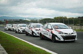 Toyota Gazoo Racing Academy revs up to train aspiring Filipino racers