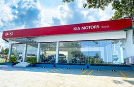Kia Philippines opens new dealership in Bohol – 41st in the country