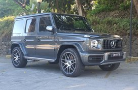 (BRAND NEW) 2021 MERCEDEZ-AMG G63 STRONGER THAN TIME EDITION