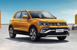 2021 Volkswagen T-Cross debuts today, discounts extended