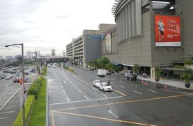 Free parking in malls, hospitals gets second reading approval in Congress
