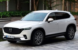 Next-gen Mazda CX-5 could look like this based on spy shots