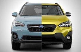 2021 Subaru XV Old vs New: Spot the Differences
