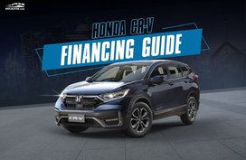 Honda CR-V: How much do you need to earn to buy one?