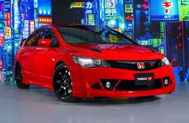 This Honda Civic Type R sells for Php 6.2M for good reasons