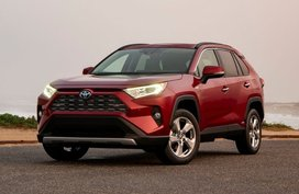 Toyota staying strong as a car company amid global crises