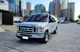 2010 Ford E150 XLT Premium