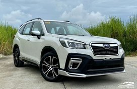 Cars we want to buy: Subaru Forester