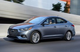 Hyundai PH offers discounts on labor, parts this month