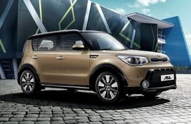 Kia Soul CRDi: A boxy crossover for long road trips [Sleeper Keeper]