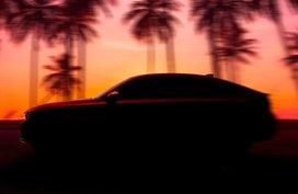 2022 Honda Civic Hatchback to make global debut this month