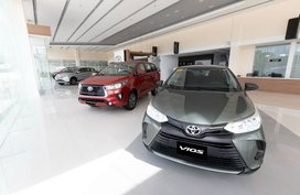 Toyota PH inaugurates 71st dealership in Dipolog City