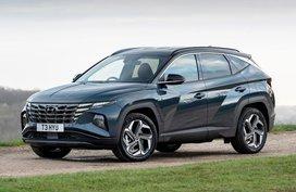 2021 Hyundai Tucson bags UK publication's Car of the Year award