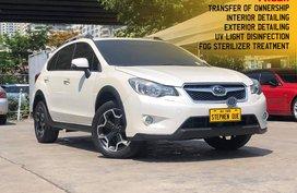 Pre-owned 2012 Subaru XV Premium A/T Gas SUV / Crossover for sale