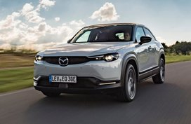 Mazda pushes for Co-Pilot autonomous driving, other future plans