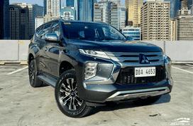 Cars we want to buy: Mitsubishi Montero Sport