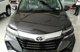 Hot deal! Get this 2021 Toyota Avanza 1.3 E A/T for as low as 30K DP ONLY!