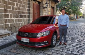Volkswagen Lavida owner shares why it is the perfect daily driver
