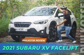 2021 Subaru XV Facelift Full Review: Not for everyone