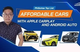 13 Affordable Cars with Apple CarPlay and Android Auto   Philkotse Top list