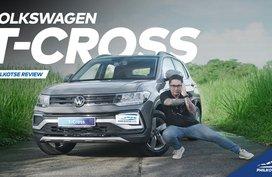 2021 Volkswagen T-Cross: Is it your next crossover? | Philkotse Reviews
