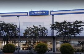 Subaru Manila Bay