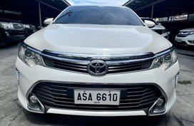 Toyota Camry 2015 S Automatic
