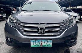 Honda CRV 2012 4x4 Automatic