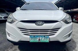 Hyundai Tucson 2014 GLS Gas Automatic