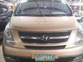 Hyundai G.starex 2009