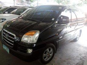 Hyundai G.starex 2008 P500,000 for sale