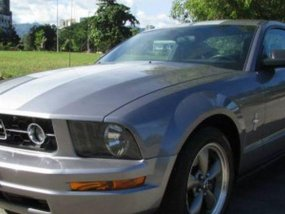2007 Ford Mustang V Automatic for sale at best price