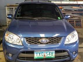 Ford Ecosport 2011 P498,000 for sale