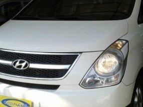 Hyundai G.starex 2009 P898,000 for sale