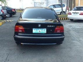 2010 Bmw 528I for sale in Cebu