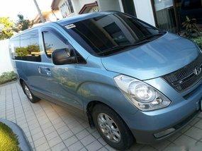 2011 Hyundai G.starex for sale in Davao del Sur