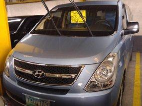 Hyundai G.starex 2011 P878,000 for sale
