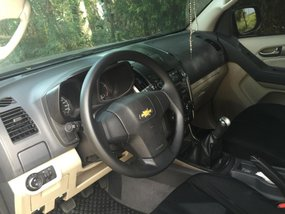 2012 Chevrolet Trailblazer for sale in Metro Manila