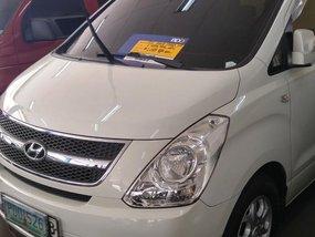 2011 Hyundai G.starex for sale in Metro Manila