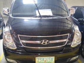 2008 Hyundai G.starex Diesel Automatic