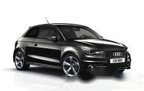 2015 Audi A1 Gasoline Automatic