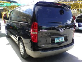 2009 Hyundai G.starex for sale in Cebu