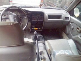 Isuzu D-Max 2003 Manual Diesel P335,000