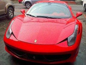 2011 Ferrari 458 Italia V Automatic for sale at best price