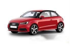 Almost brand new Audi A1 Gasoline