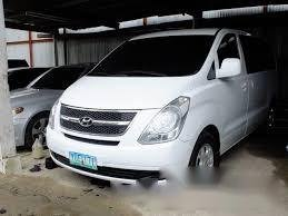 2008 Hyundai G.starex Manual Diesel well maintained